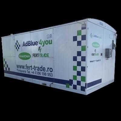 AdBlue - Fert Trade Romania