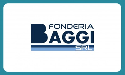 Creare logo Fonderia Baggi