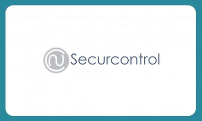 Creare logo Secur Control