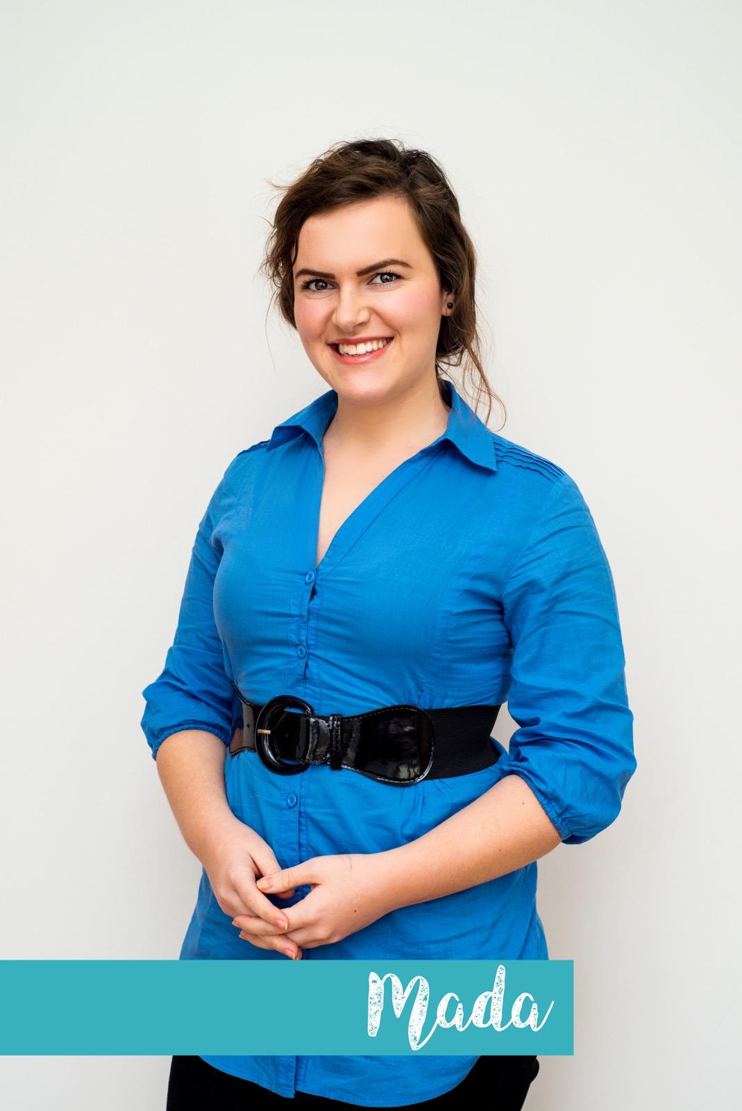 Madalina Stancu