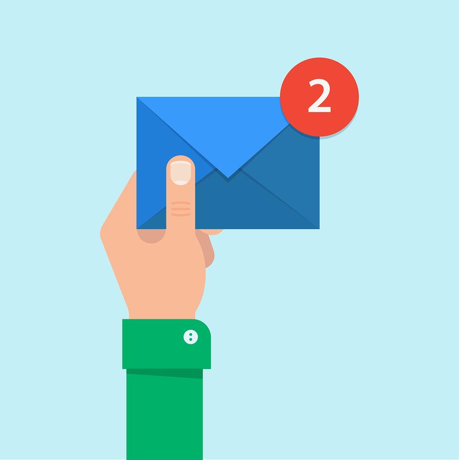 Informeaza-ti potentialii clienti prin e-mail in legatura cu inovatiile pe care le poti oferi