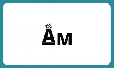 Logo A Management