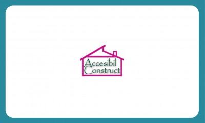 Creare logo Accesibil Construct