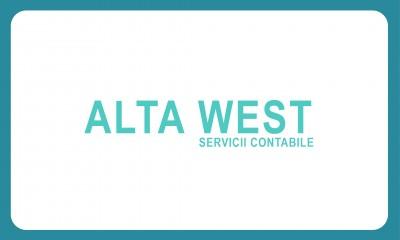 Creare logo Alta West