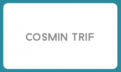 Colaborare Cosmin Trif