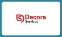 Realizare site Decora Services