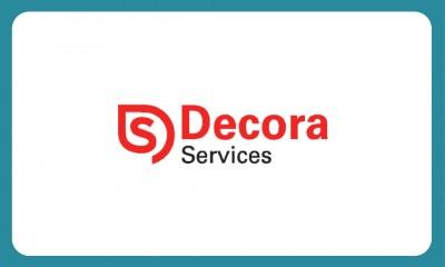 Realizare site Decora Services