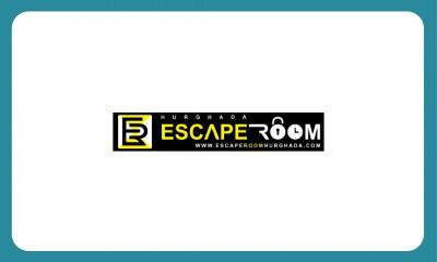 Webdesine Escape Room Hurghada