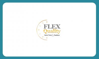 Creare logo Flex Quality