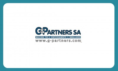 Creare logo G Partners