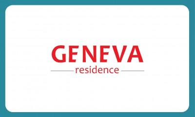 Realizare logo Geneva Residence
