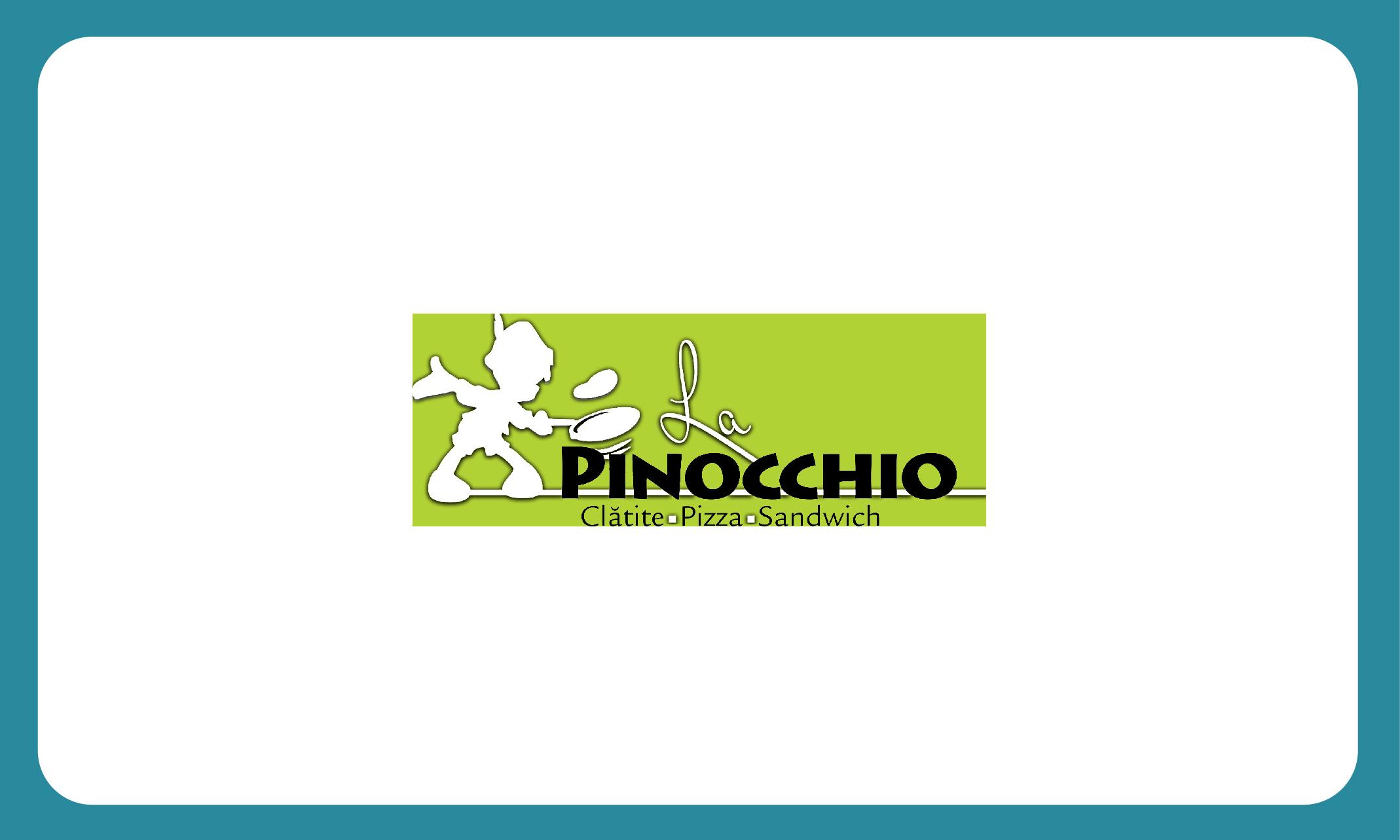 Colaborare La Pinocchio