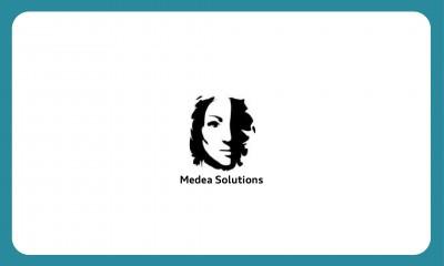 Realizare site Medea Solutions