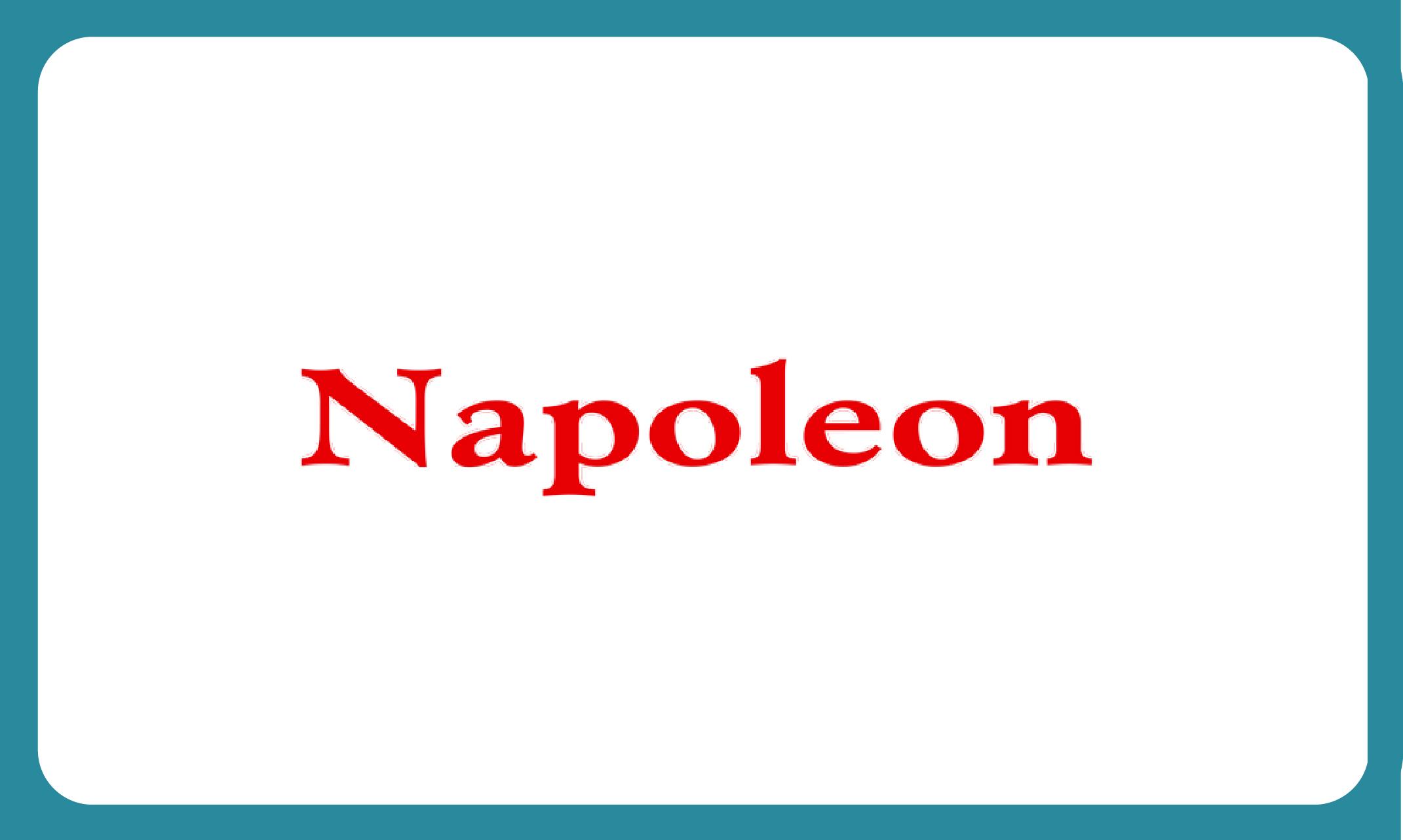 Colaborare Pizzeria Napoleon