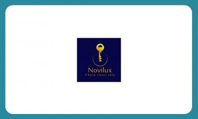 Realizare logo Novilux