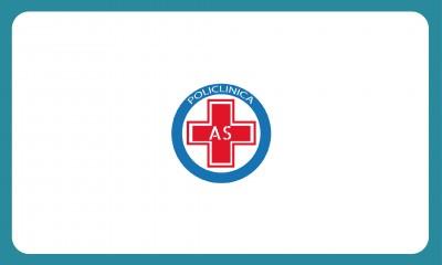 Creare Logo Policlinica As