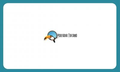 Creare logo Pousada Tucano