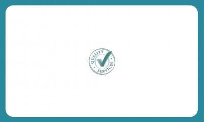 Creare logo Quality Services