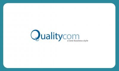 Creare logo Qualitycom