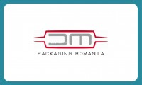 Creare site DM Packaging Romania