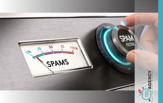 Cum treci de filtrele anti-spam