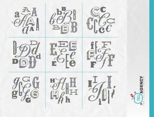 Stii care e fontul potrivit domeniului tau?
