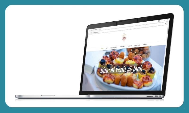 Promovare restaurant Jack
