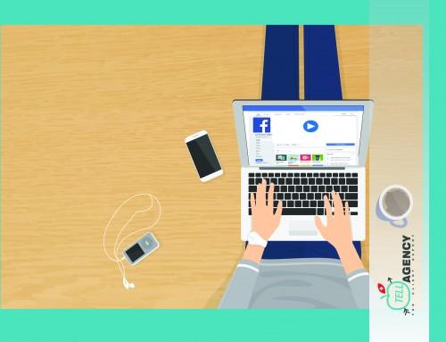 Cum sa pui un video la coperta pe Facebook?