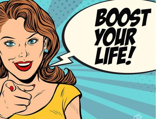 Boost your life: Cum să te motivezi corect pentru o productivitate crescută